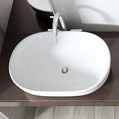 Durovin Design Oval Round Bathroom Ceramic Counter Top Wa... https://www.amazon.co.uk/dp/B01KZXLJX8/ref=cm_sw_r_pi_dp_x_U8wgzbWPJD184