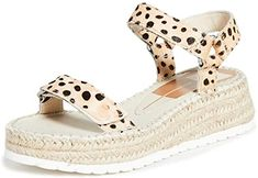 Beautiful Dolce Vita Women's Myra Sandals leopard print sandals. ($60) findtopgoods from top store