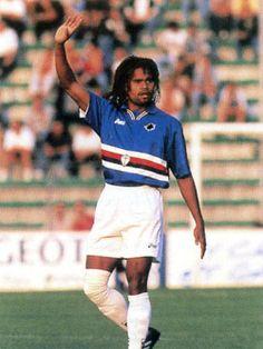 Christian Karembeu: (French) Nantes, Sampdoria, Real Madrid, Middlesbrough, Olympiacos, Servette, Bastia