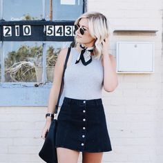 """471 Likes, 42 Comments - Kelly Schneider (@diamondsfordimes) on Instagram: """"This @forever21 look is up on the blog tonight // shop now using @liketoknow.it…"""""""