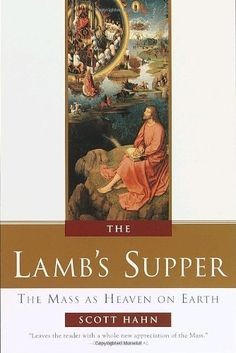 The Lamb's Supper: The Mass as Heaven on Earth by Scott Hahn, http://www.amazon.com/dp/0385496591/ref=cm_sw_r_pi_dp_cmFyqb020YWK1