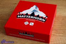 Blog na wolny czas: MATTERHORN: przez kości na szczyt  - recenzja gry ... Candy, Blog, Blogging, Sweets, Candy Bars, Chocolates