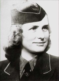 Johanna Langefeld (1900 - 1974) was a female guard in Nazi concentration camps who actively participated in the Holocaust. 20th December 1945 Langefeld was arrested by the U.S. Army and extradited in September 1946, in Poland, where the Polish judiciary prepared a trial in Krakow against SS personnel at Auschwitz. The December 23, 1946, Johanna Langefeld escaped from prison and hid in a monastery, working in a private home. In mid-1957, she illegally returned to live with his sister in…