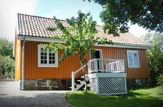 Edvard Munchs house, Åsgårdstrand