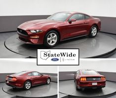 71 Best Ford Mustang in Van Wert images in 2019 | New ford