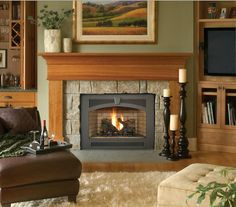 fireplace and hearth using mexican tiles by Framing in a Outdoor Fireplace Insert cast iron fireplace accessories uk