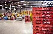 Loscam is one of the leading companies in Australia offering pallet rental and pooling services to many companies. Loscam's pallet pooling services enable transfer of products on pallets between trading partners. Supply Chain, Australia