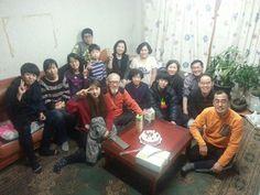 오목교 family