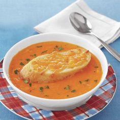 Comforting, Creamy Soup Recipes | AllYou.com Mobile