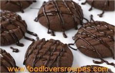 """Looking for Chef Shireen Anwar chocolate biscuits Recipe? Try out this chocolate biscuits Recipe by Chef Shireen Anwar in cooking show """"masalamornings"""" on masala tv. Chocolate Biscuit Recipe, Chocolate Biscuits, Chocolate Cookie Recipes, Cookie Desserts, Holiday Desserts, Chocolate Cookies, Chocolate Desserts, Dessert Recipes, Easy Pound Cake"""