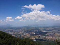 From Mt.Makiling peak