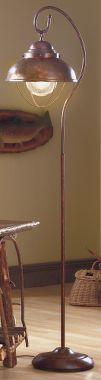 Cabela's: Grand River Lodge™ Fisherman's Floor Lamp