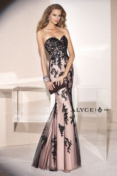 5ec11ae352b Black Label Dress Style  5692 Full View