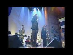 PURE PERFECTION.  No better scream out there. Gabin feat. Chris Cornell - Lies ( Live Tv show ) - YouTube