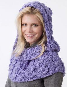 Chill-Chaser Set | Yarn | Free Knitting Patterns | Crochet Patterns | Yarnspirations