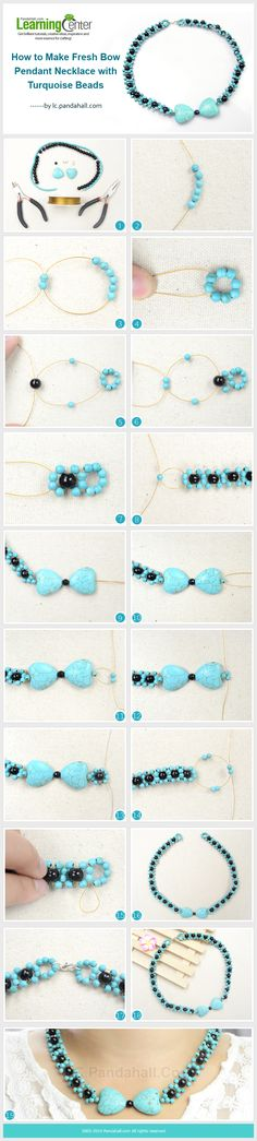 Bead tutorial