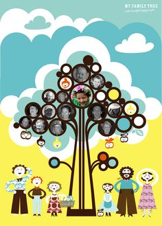 7 best family tree ideas images on pinterest family tree art
