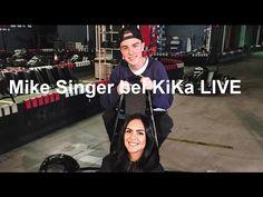 Mike Singer bei KiKa LIVE - YouTube