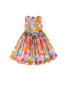 Super Cute Spring Dress - Child Mode