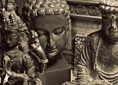 buddha ∞