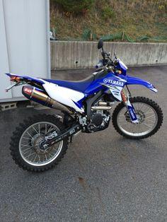 my bike