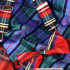 Clan Lennox products in the Clan Tartan and Clan Crest, Made in Scotland…. Free worldwide shipping available