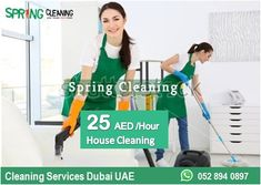 Let us handle spring leaning Maids to your Home We clean everything inside of your home, bedrooms, living area, kitchen, washrooms, balcony, walls, laundry, Ironing - Just 35 AED /hr ✔ For Online Booking www.springcleaning.ae OR Call 600 522 328  #SpringCleaning #CleaningServicesDubai #CleaningCompanyDubai #FilipinaCleaners #Fulltimemaids #maidsindubai #MaidServicesDubai #Housekeeping #homecleaning #ResidentialCleaning #CommercialCleaning #parttimemaids #BabySitting #HomaMaids #DeepCleaning