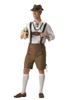 Oktoberfest Guy X Large