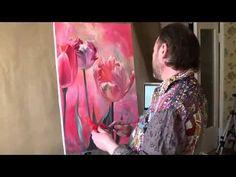 Igor Sakharov Tulipes Risem