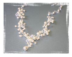 The Sweetheart Wedding Jewelry Set