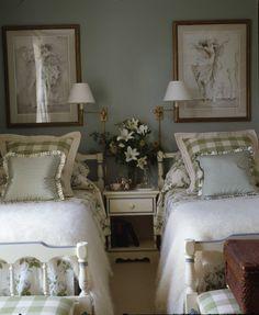 Cosy Country Bedroom   Joanna Trading   Portfolio   Www.joannatrading Co.uk  #