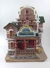 Lemax Camden General Store Christmas Village Collection 2005