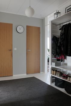Spare Bedroom Office, Living Room, Ovet, Koti, Home Decor, Surface, Interiors, Board, Diy