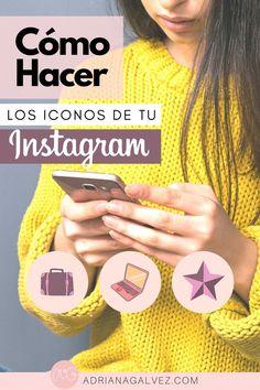 Instagram Design, Instagram Story Ideas, Instagram Tips, Instagram Feed, Marketing Plan, Business Marketing, Online Marketing, Social Media Tips, Social Networks