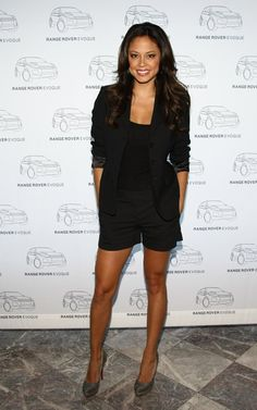 Vanessa Minnillo | Celebrity-gossip.net