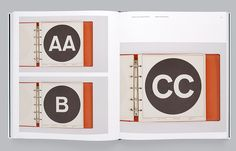 'manuals 1: design & identity guidelines' edited by: tony brook, sarah schrauwen, adrian shaughnessy; published by: unit editions
