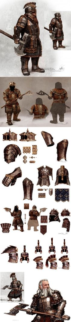 Not sure on the Roman helmet aesthetic but I love the faceted plates/geometric patterns thing.
