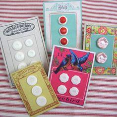 Hard Candy Molds - Button Hard Candy Mold Fancy Flour