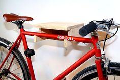 Bike rack Support à vélo bike rack wall mount bike hanger