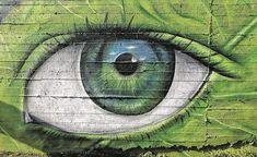 Graffiti, Green, Graffiti Artwork, Street Art Graffiti