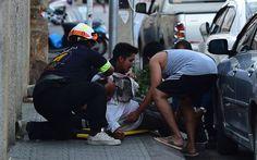 Série de ataques contra pontos turísticos deixa mortos e feridos na Tailândia