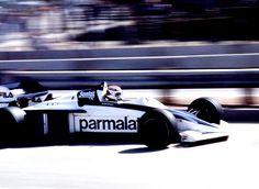 Nelson Piquet - Brabham BMW - 1983