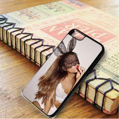 Ariana Grande Cute Rabbit iPhone 6|iPhone 6S Case