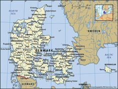 Geography Map, World Geography, Central Asia Map, World Map Europe, Denmark History, Denmark Map, Ireland Map, Viborg, County Map