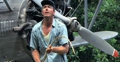 Indiana Jones jock lindsey | Here's this week's pick for favorite Classic Film Facebook Page!