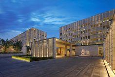 Hotel The Lodhi - New Delhi #HotelDirect info: HotelDirect.com