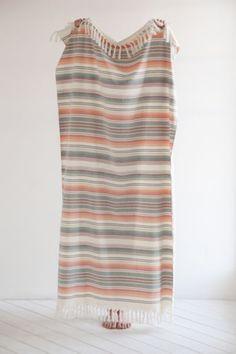 Pendleton Casa Grande Stripe Bath Towel