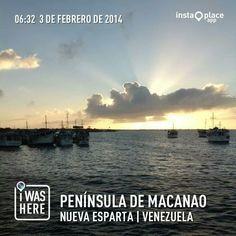 Isla de Margarita (@margaritatuisla) | Peninsula de Macanao