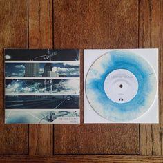 The Story So Far / Maker Split White w/ Blue Haze /200