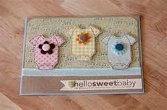 scrapbooking cards for baby - Yahoo Image Search Results